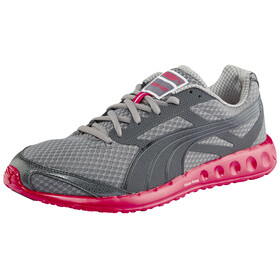 PUMA Faas 400 Women's dark shadow/black/teaberry red